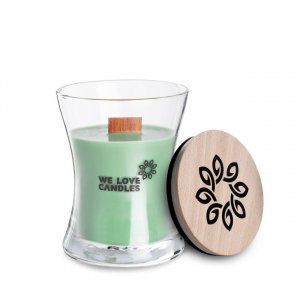 Scented Candle Fresh Grass S