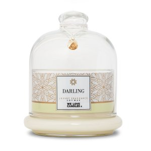 Scented Candle Darling