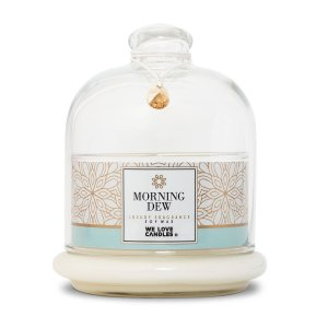 Scented Candle Morning Dew