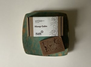 Soap Keep Calm