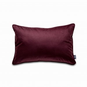Decorative Pillow Eggplant 40x60cm