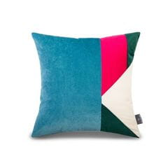Decorative pillow Madrid 45x45 cm