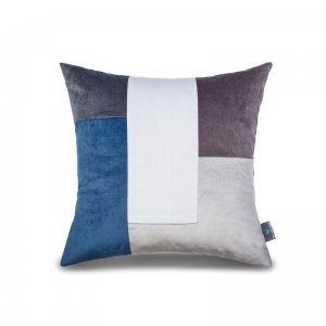 Decorative pillow Berlin 45x45 cm