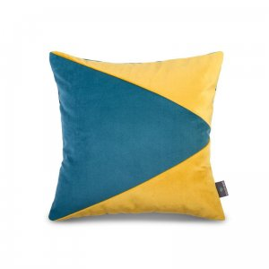 Decorative pillow Hong Kong 45x45 cm