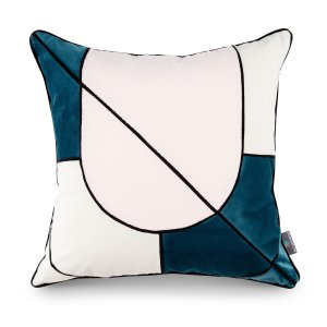 Decorative pillow Milan 45x45 cm