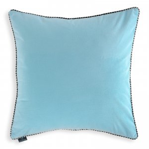 Decorative pillow  Limpet Shell