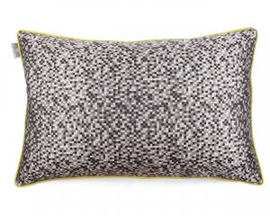 Decorative pillow  Mosaic 40x60 cm