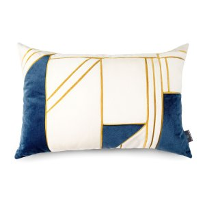 Decorative pillow New York 40x60 cm