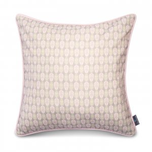 Decorative Pillow Aztec Pattern