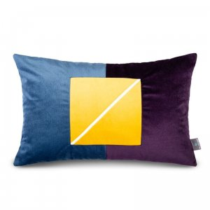 Decorative pillow Singapore 40x60 cm
