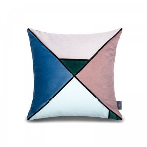 Decorative pillow Paris 45x45 cm