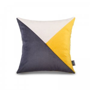 Decorative pillow London 45x45 cm